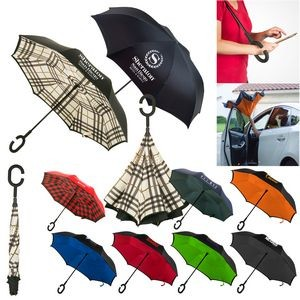 Stratton Reversible Umbrella