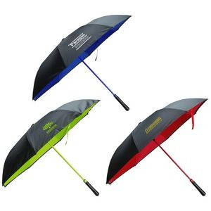 Skyline Two-Tone Inversion Umbrella